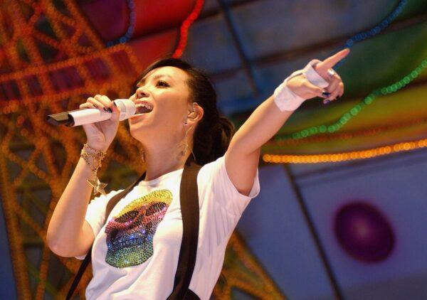 阿妹台東跨年演唱會 線上實名制登錄破4萬人