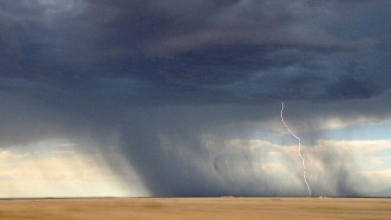 中國推出大規模天氣改造系統令人憂心
