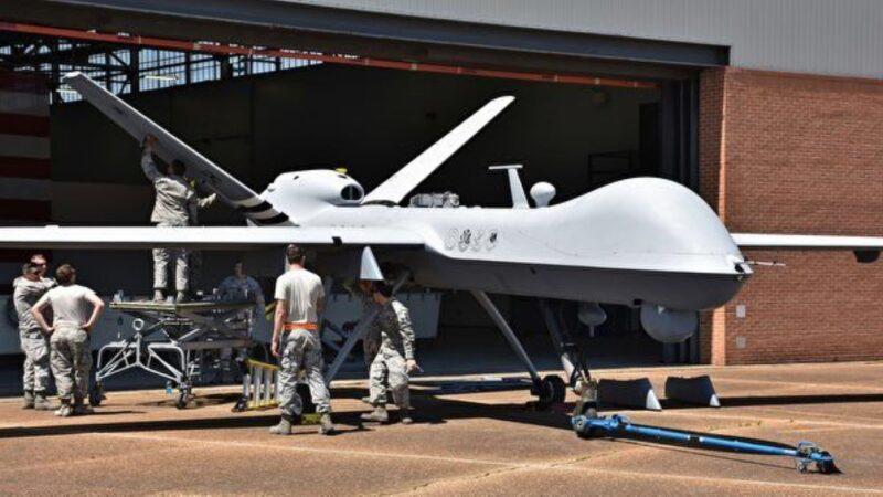 美軍找到妙招開發低噪音無人機