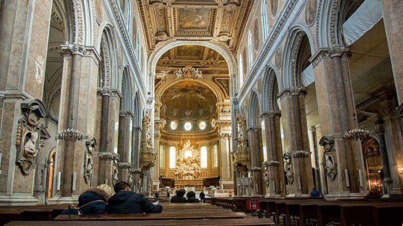 意大利「聖血」未顯奇蹟 明年恐有更大災難