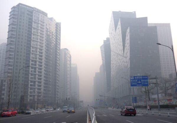 北京近郊房價腰斬 網友:坍塌剛剛開始