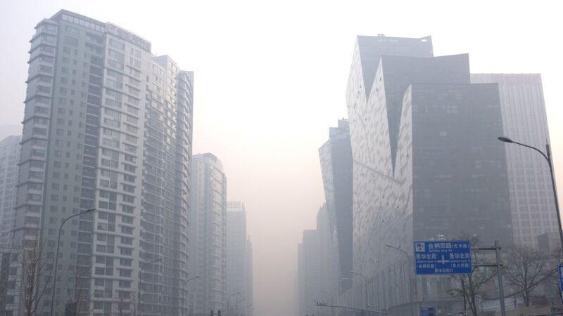 北京近郊房价腰斩 网友:坍塌刚刚开始