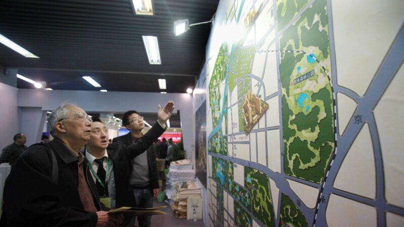 北京千万豪宅烂尾 120位富有购房者被割韭菜