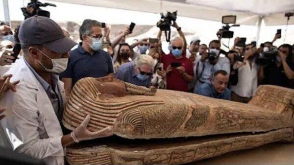 古埃及人如何實踐「死而復生」術?考古專家有重大發現