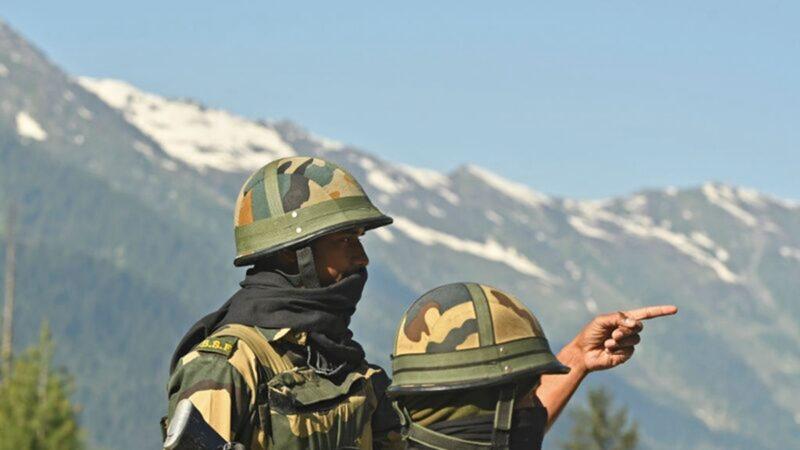 中印边界紧张依旧 印度防长:谈判无进展