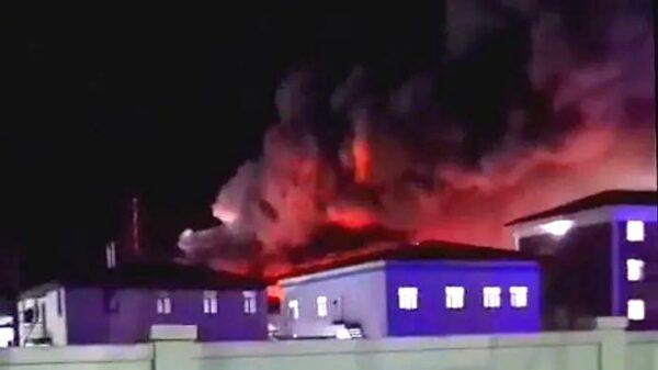 黑龍江化工廠大爆炸 至少5死傷2失聯