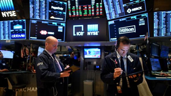 【名家专栏】股民向华尔街宣战 影响巨大