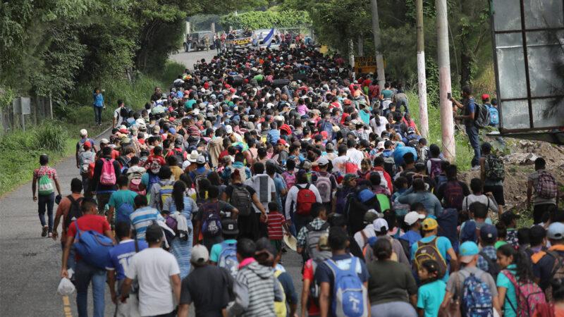 收紧政治庇护审批标准 美国政府颁布新规