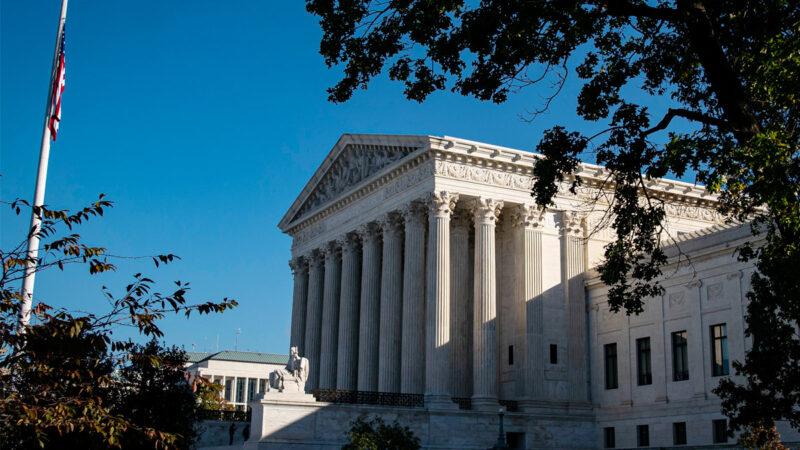 废宾州选举结果案上诉至最高法院 议员吁加快审理