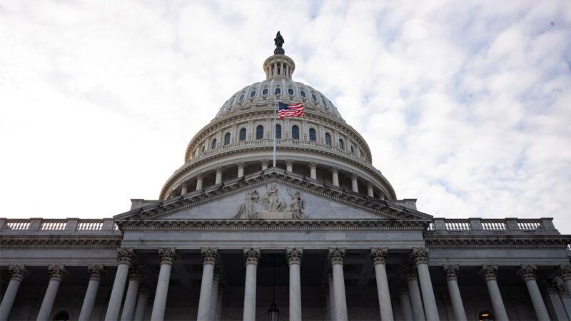 6小时阅读5,600页法案? 美国会议员抨击