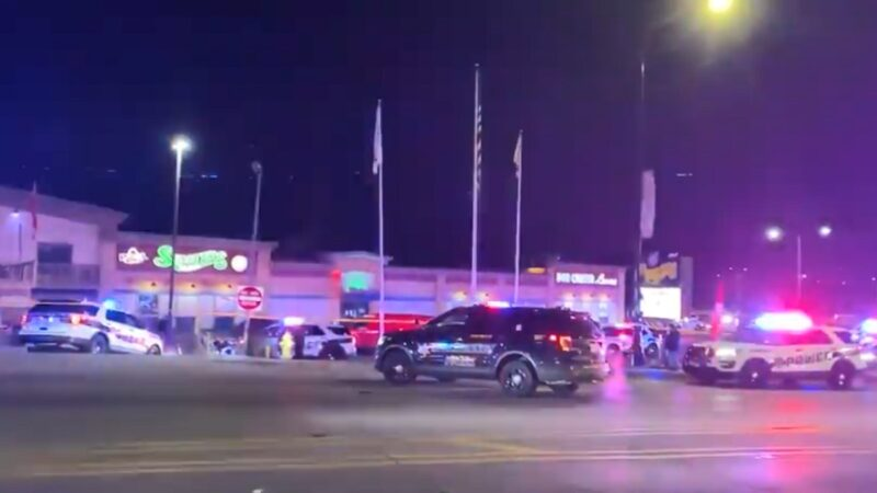 伊利诺州保龄球馆爆枪击 酿3死3伤惨剧