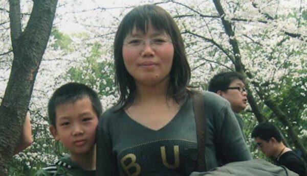 法輪功學員龔湘輝遭綁架 腹中胎兒曾被肢解