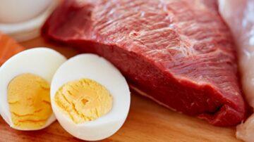 7種跡象是缺蛋白質 教你三餐補充 強肌抗病毒