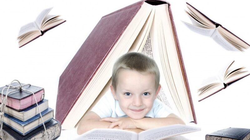 育兒錦囊:讓不愛讀書的孩子開始閱讀