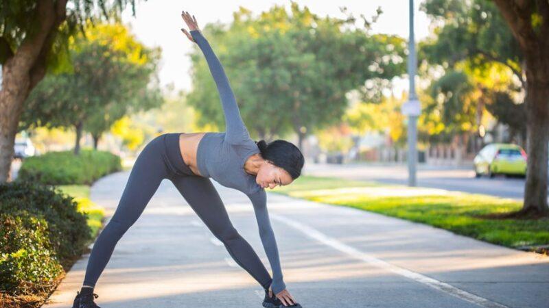 堅持6個「好習慣」 健康長壽不是夢