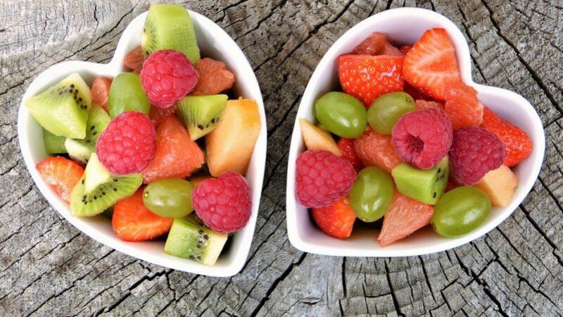 活血化瘀防心血管病 多吃这些蔬果就对了