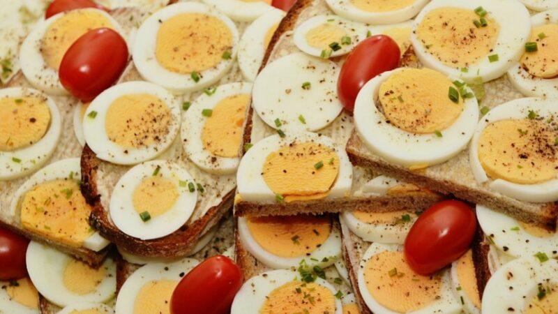 煮蛋攻略:鸡蛋怎么煮?煮多久最好吃