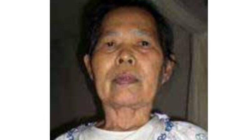 謀殺法輪功學員劉曉蓮的9名迫害者被舉報