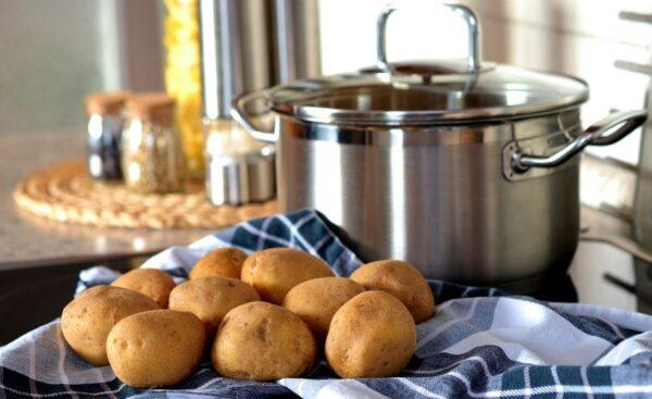 土豆和大米 哪個更適合做主食瘦身