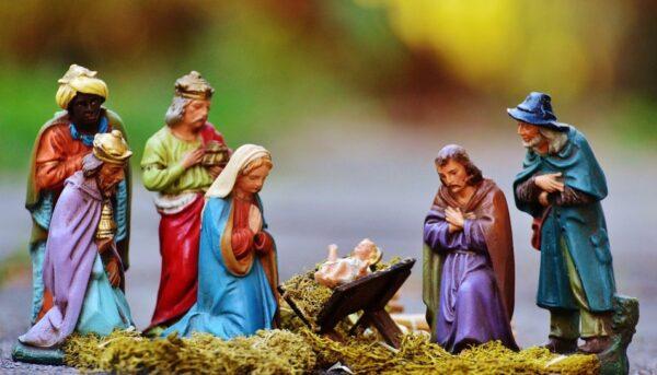 重拾生命的「財富」 感恩聖誕快樂