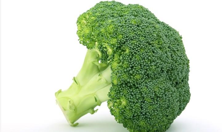 抗癌明星--青花菜