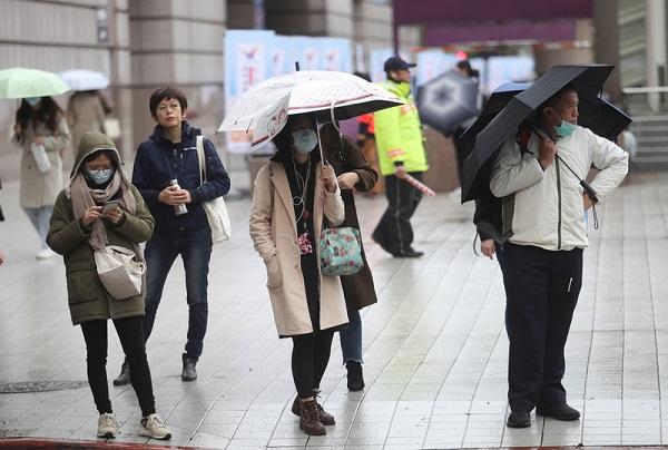 科羅旺颱風直奔越南 宜蘭連降23天雨