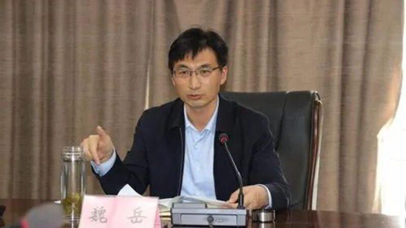 江蘇黨官遇襲住院 行凶者至今不明