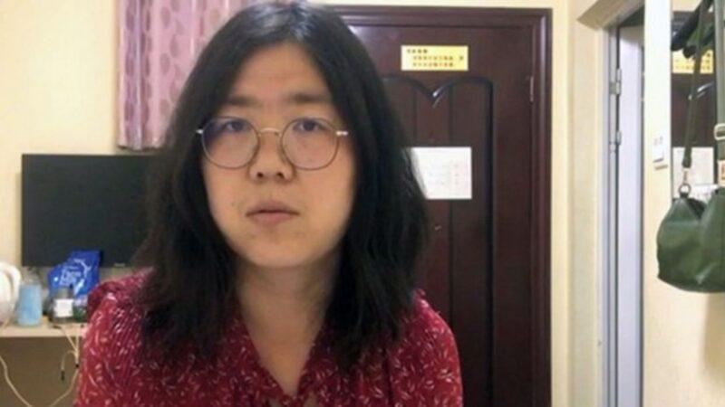 国际调查:中国上百记者在监禁中过年