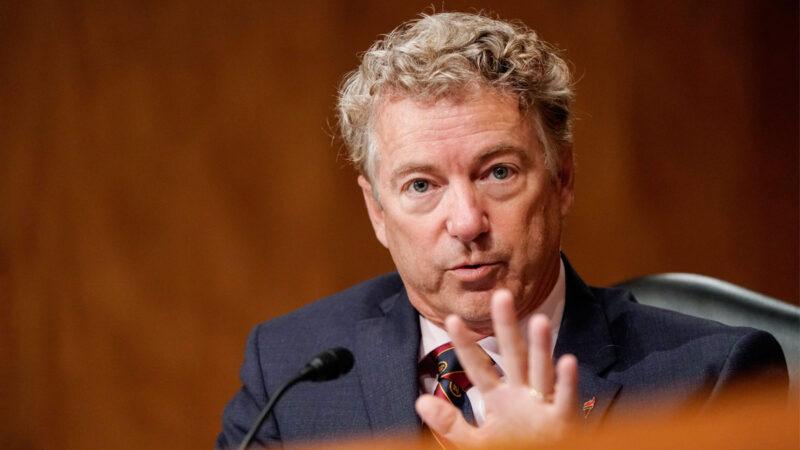 参议员听证会直言:欺诈行为已发生 选举被盗了