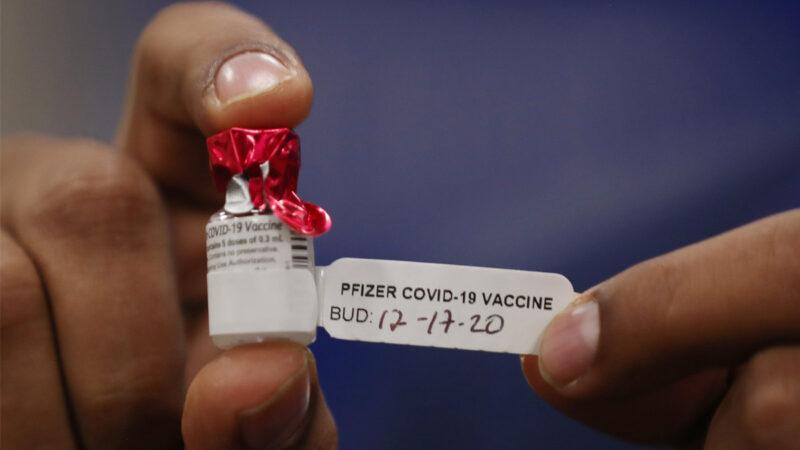 老人不能打!大陸國產疫苗再遭質疑