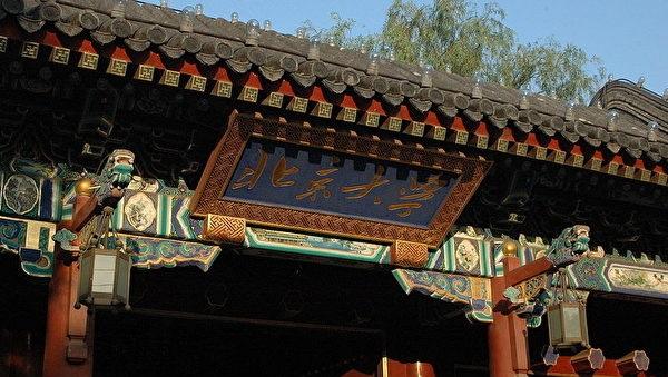 王友群:北京大學文革中第一個自殺的教授