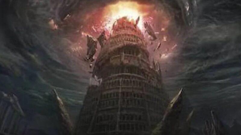 神祕古墓竟是千年「九層妖塔」剩下7層不敢挖