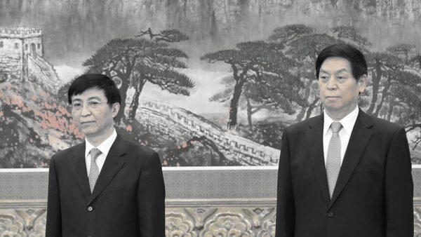 何清漣:中國大外宣那條看不見的戰線