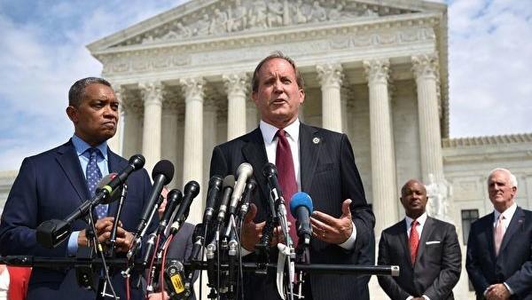 乾元:德州帶頭轉風向——全方位多角度的法律戰
