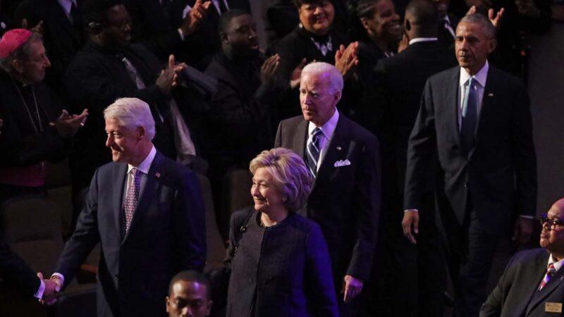 大量參與選舉驗證 「太陽風」或與奧巴馬克林頓有關