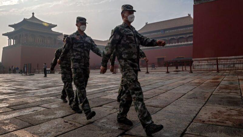美國情報總監:中共發展生物兵 無道德倫理底線