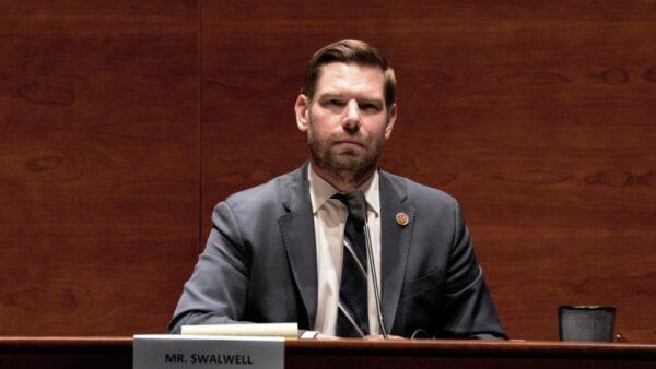 被女間諜方芳牽出 美議員遭眾院情報委員會除名