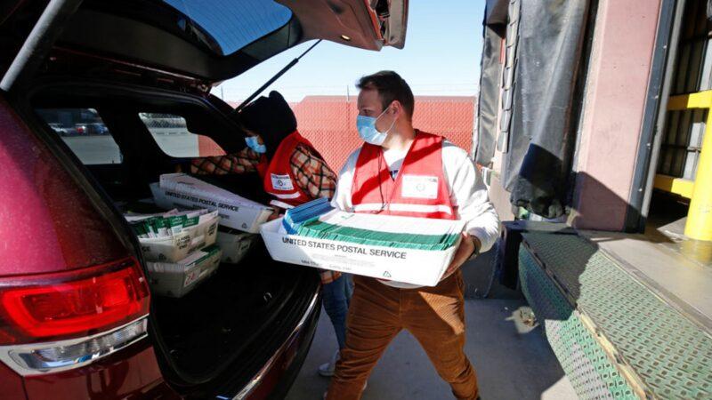 川普指責郵政局參與舞弊 蓄意改動數十萬選票