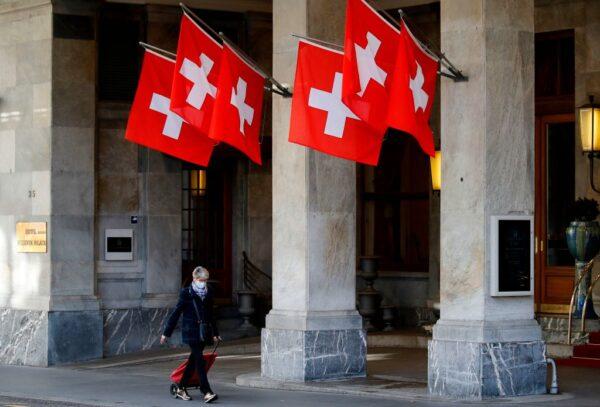 研究:中共在瑞士統戰超乎想像 無知天真最可怕