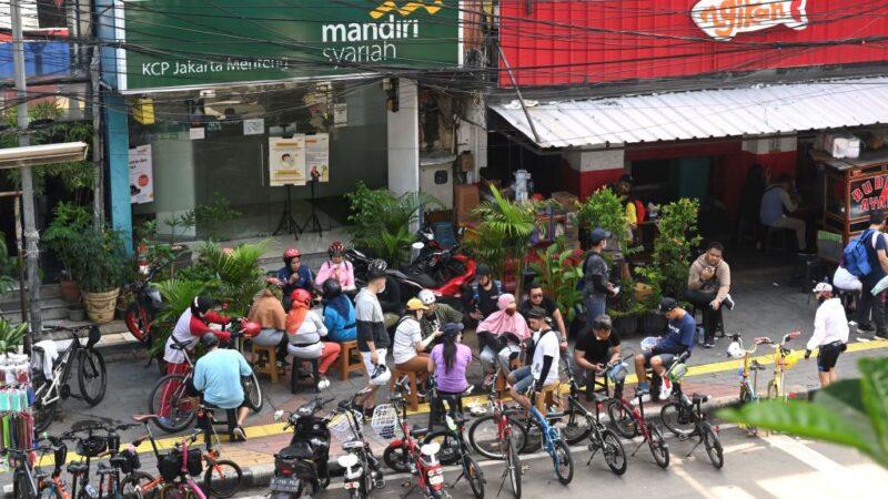 印尼疫情延燒 雅加達省長與副手確診