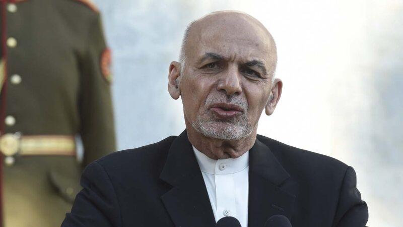 阿富汗首次逮捕10名中共间谍:若北京道歉可特赦