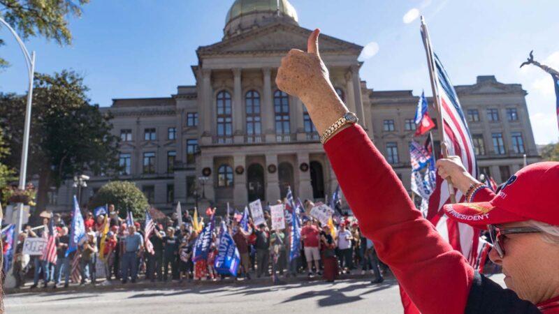 3国会众议员挑战选举人团 吁更多人加入