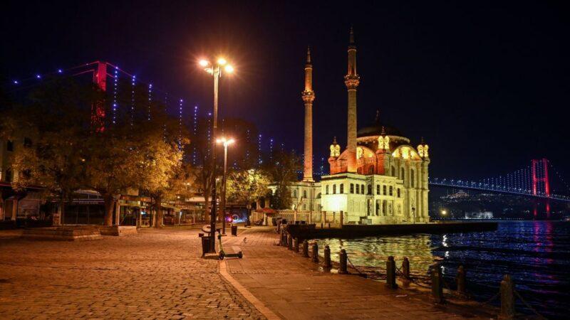 土耳其確診病故屢創新高 再祭週末封鎖平日宵禁