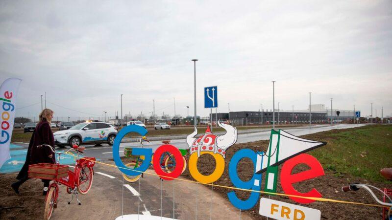 加州将加入控告Google非法垄断