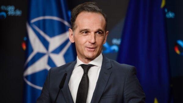 """欧盟东盟升级为""""战略伙伴"""" 共同对抗中共扩张"""