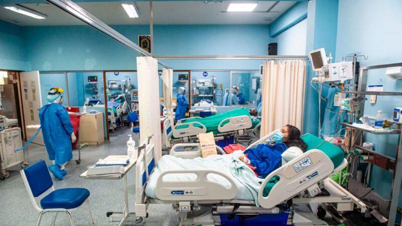 中国疫苗受试者出现神经症状 秘鲁叫停试验