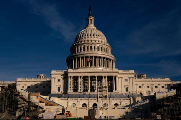 1月6日國會確定選舉結果 或將上演逆轉大戲