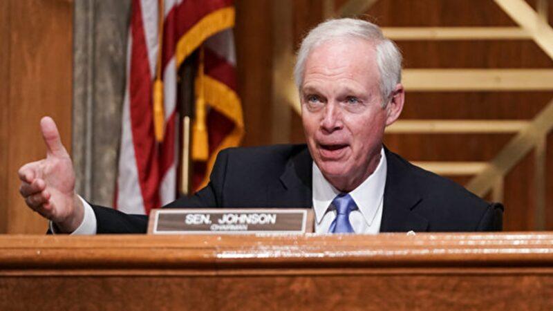 參院委員會主席:應讓專家檢查Dominion投票機
