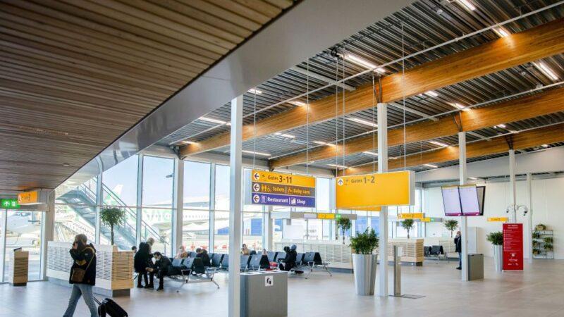 新變種病毒株入侵 荷蘭禁止英國客機入境