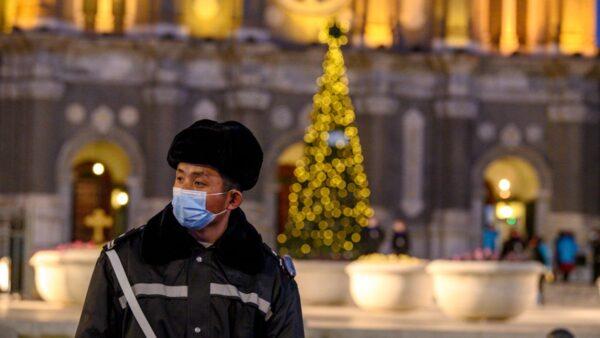 年關臨近 北京疫情緊張 順義區進入戰時狀態
